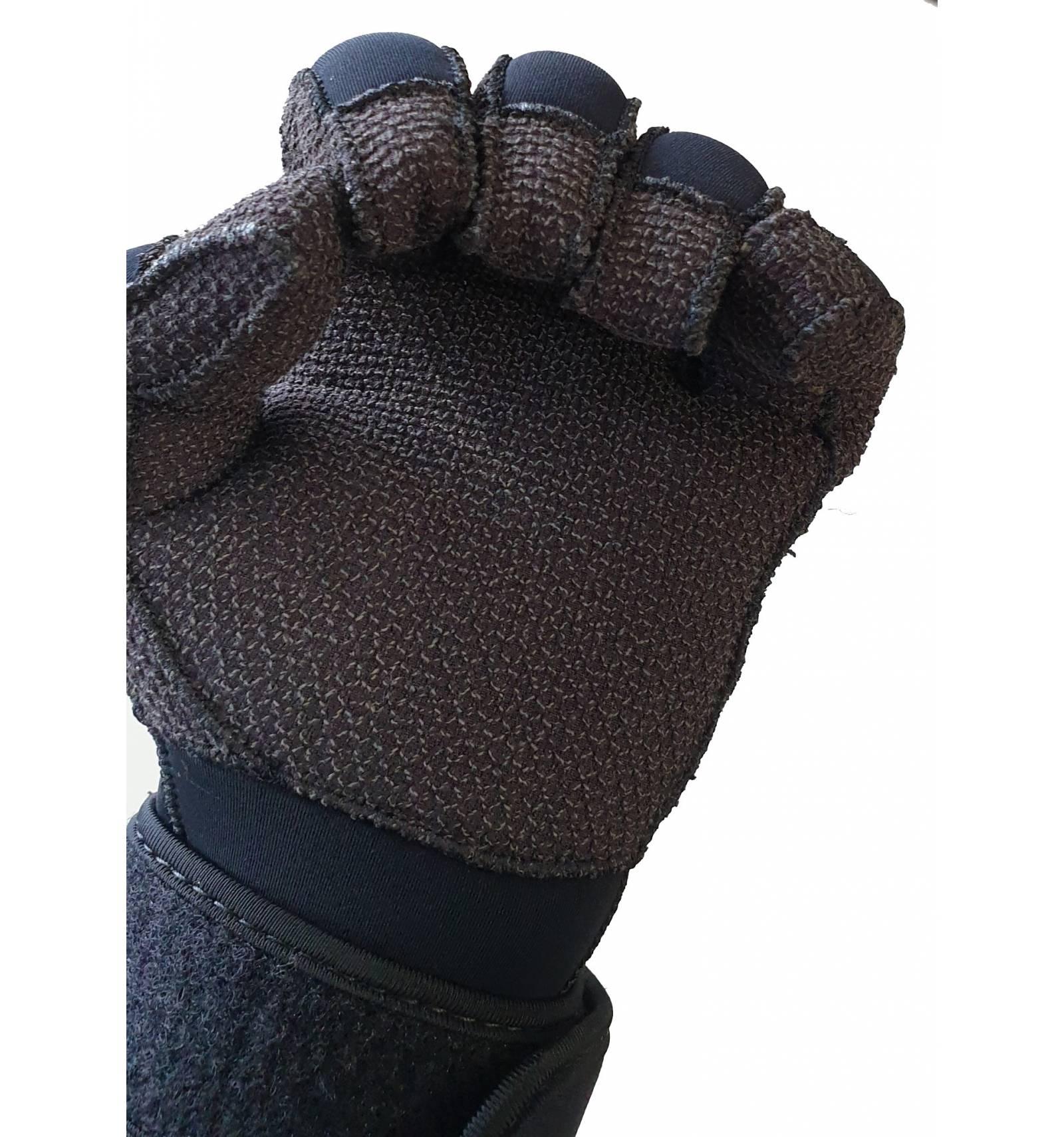 3mm Titanium x-stretch combinaison en neoprène gants taille L autres tailles disponibles