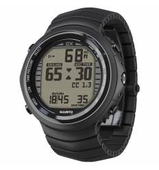 Montre Ordinateur DX Titanium Black avec USB