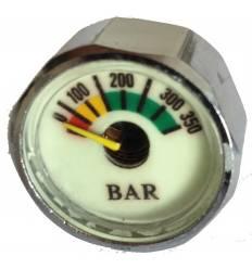 Mini Manomètre boutton