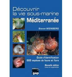 Découvrir la vie sous-Marine Méditerranée- 2ème édition