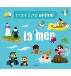 Mon livre Animé : LA MER