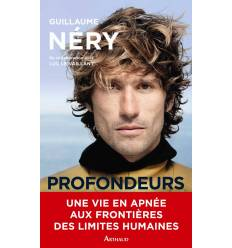 Profondeurs - Guillaume Nery
