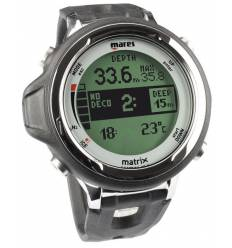 Montre Ordinateur Mares Matrix + interface