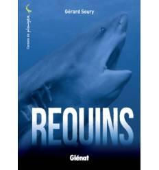 Carnet de plongée: Requins
