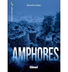 Carnet de plongée: Amphores
