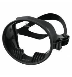 Masque Rond SUPER COMPENSATOR Beuchat en silicone