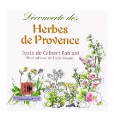 Découverte des Herbes de Provence