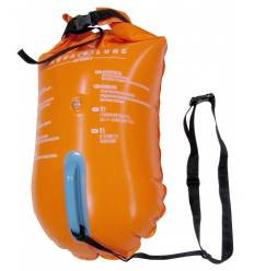 Sac étanche gonflable Towable Dry Bag aqualung