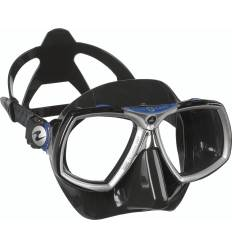 Masque plongée LOOK 2 Noir Aqualung