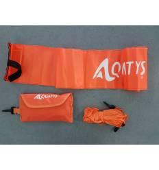 Parachute de Palier Aquatys PVC avec Poche
