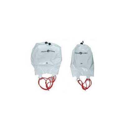 parachute de relevage aqualung pour la plongee aqualung. Black Bedroom Furniture Sets. Home Design Ideas